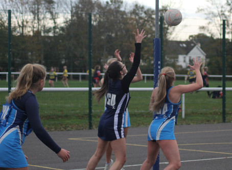 A Great Week of Sporting Success for the Academies
