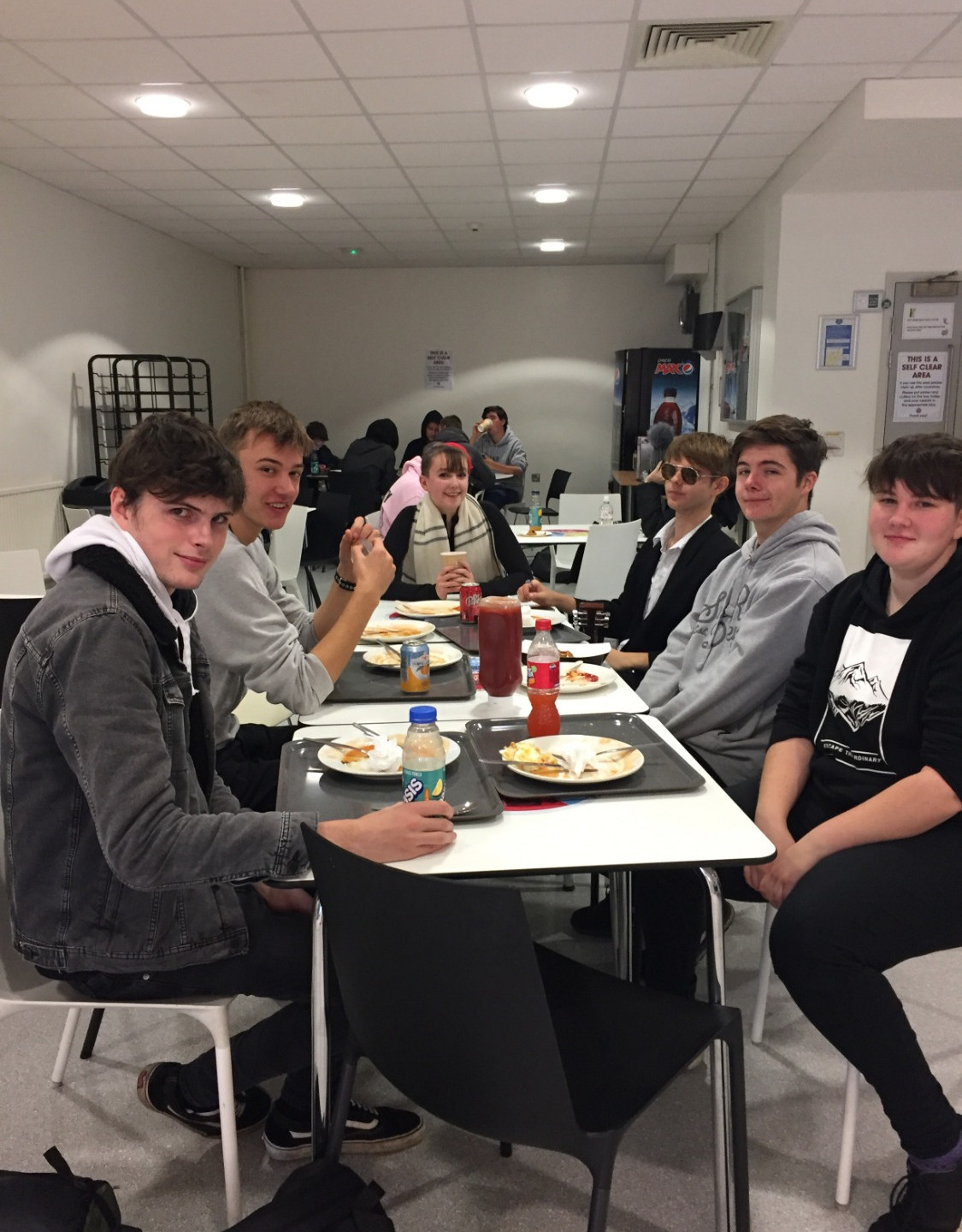 Sleep Out Event 2018