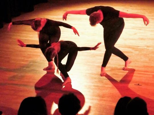 Performing Arts Academy