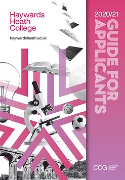 haywards_heath_prospectus front cover im