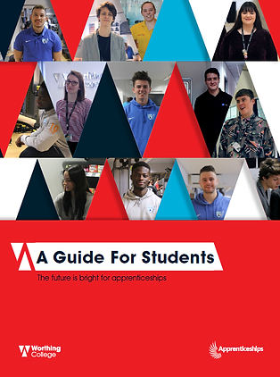 Apprenticeship guide for students