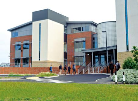 Haywards Heath College