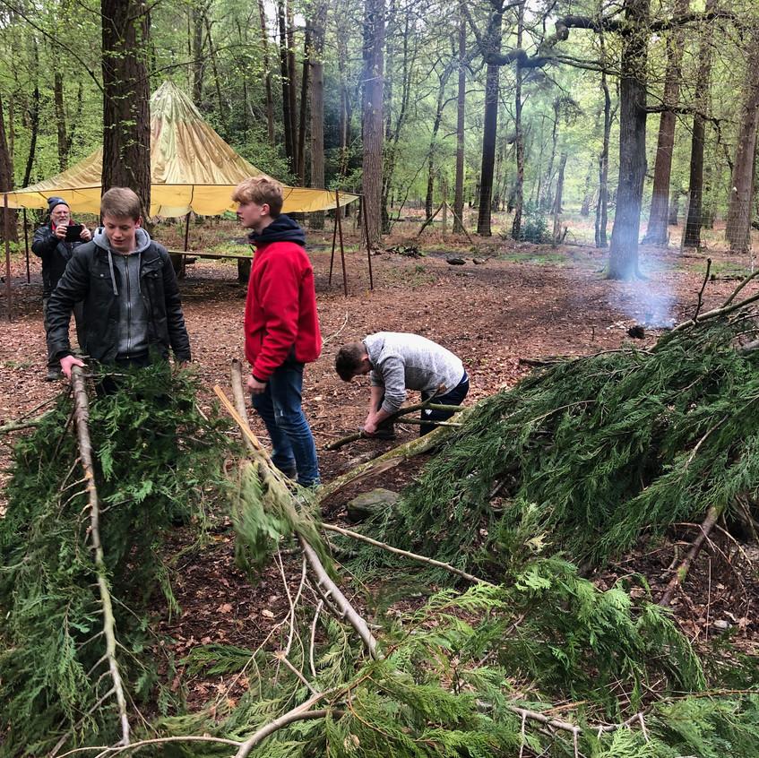 Camping Trip 2018