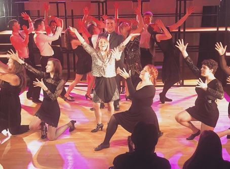 Chicago Musical is a Big Hit!