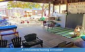 Child-centered learning environment