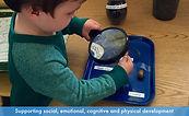 Developing childhood skills