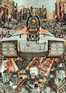 Dictator tank