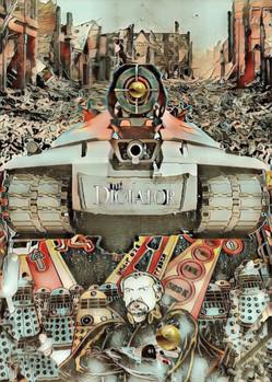 Dictator tank.