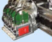 Ato digitus réalise des imprimantes jet d'encre UV à plat et en suivi de forme