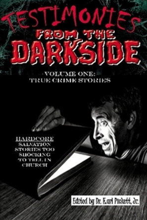 Testimonies From The Darkside: Volume 1
