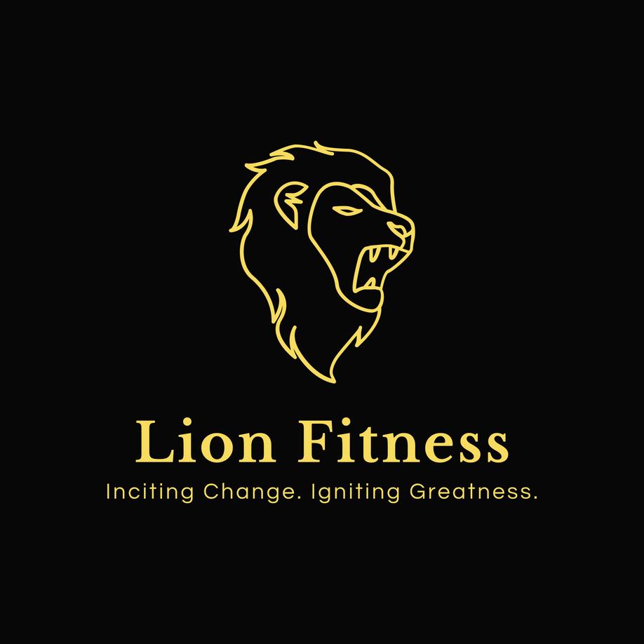 - Lion Fitness