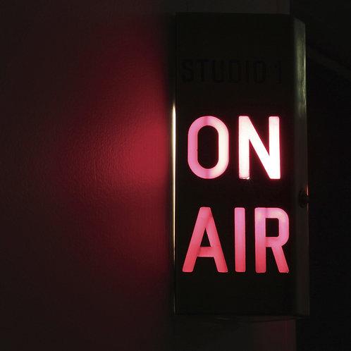 Digital Radio (Talk Only)