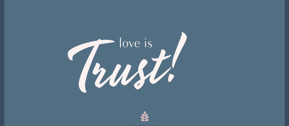 Love Is... No.10 #20IndicatorsofLove