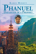 Phanuel: Daughter of a Prophet