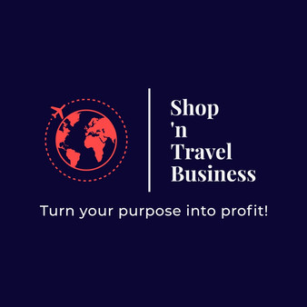 - Shop & Travel Business