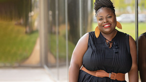 Dr. Ramycia McGhee: 'We're a Family, Too'