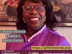 Introducing GFIH Ministries, New York