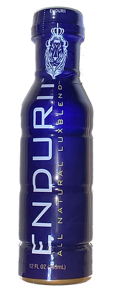 ENDURII LUXBLEND - All Natural Drink