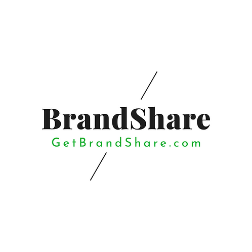 BrandShare Website