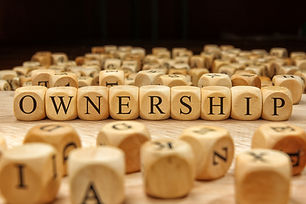 Ownership word written on wood block.jpg