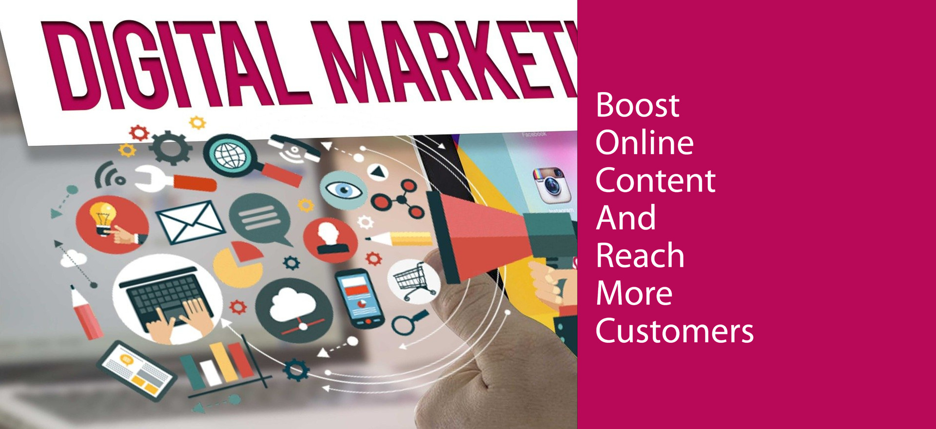 Boost Your Content and Reach More Customers