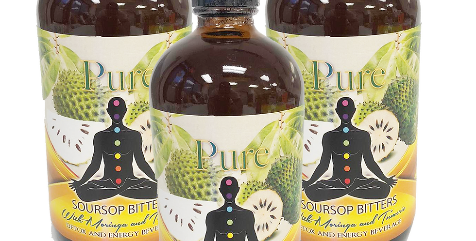 Pure Soursop Bitters