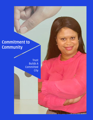 Commitment to Community