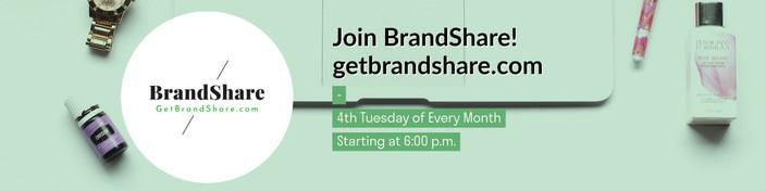 Join BrandShare