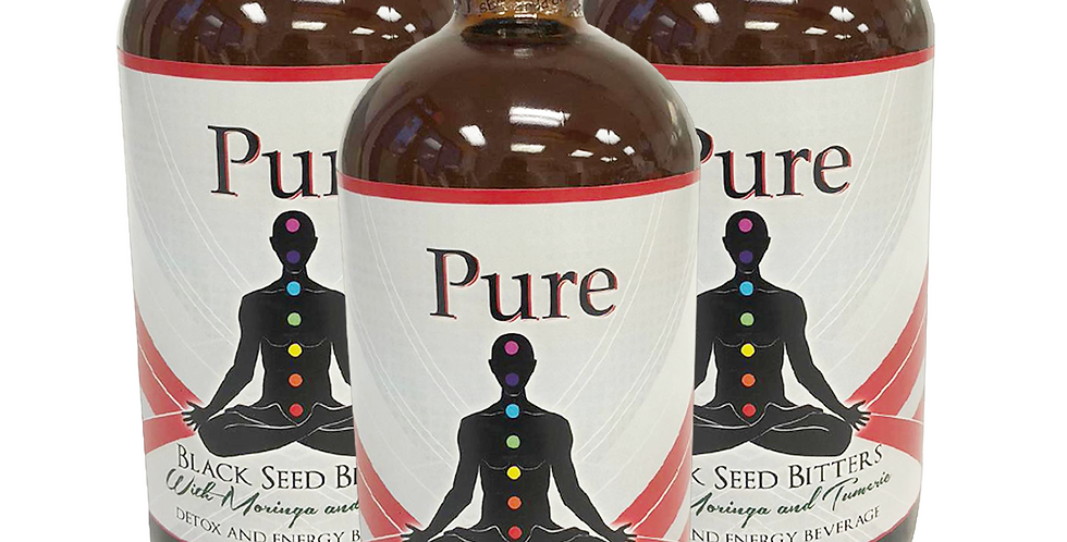 Pure Black Seed Bitters