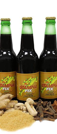 Stamina Fix