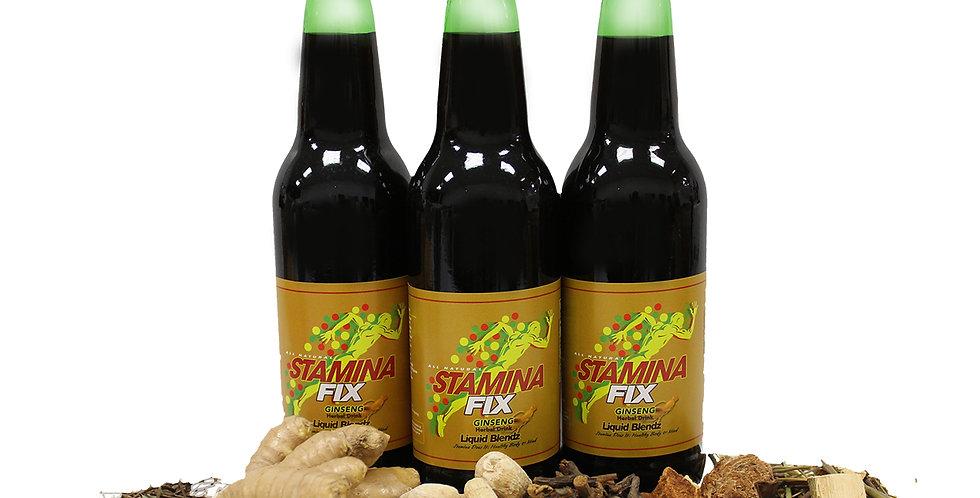 Stamina Fix 24-Pack