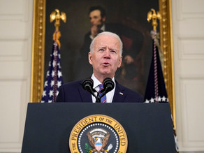 Biden nears 100-day mark with strong job approval, positive rating for vaccine rollout