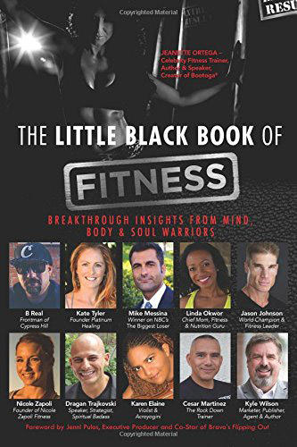 Little Black Book of Fitness