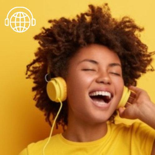 Digital Radio (Music Only)