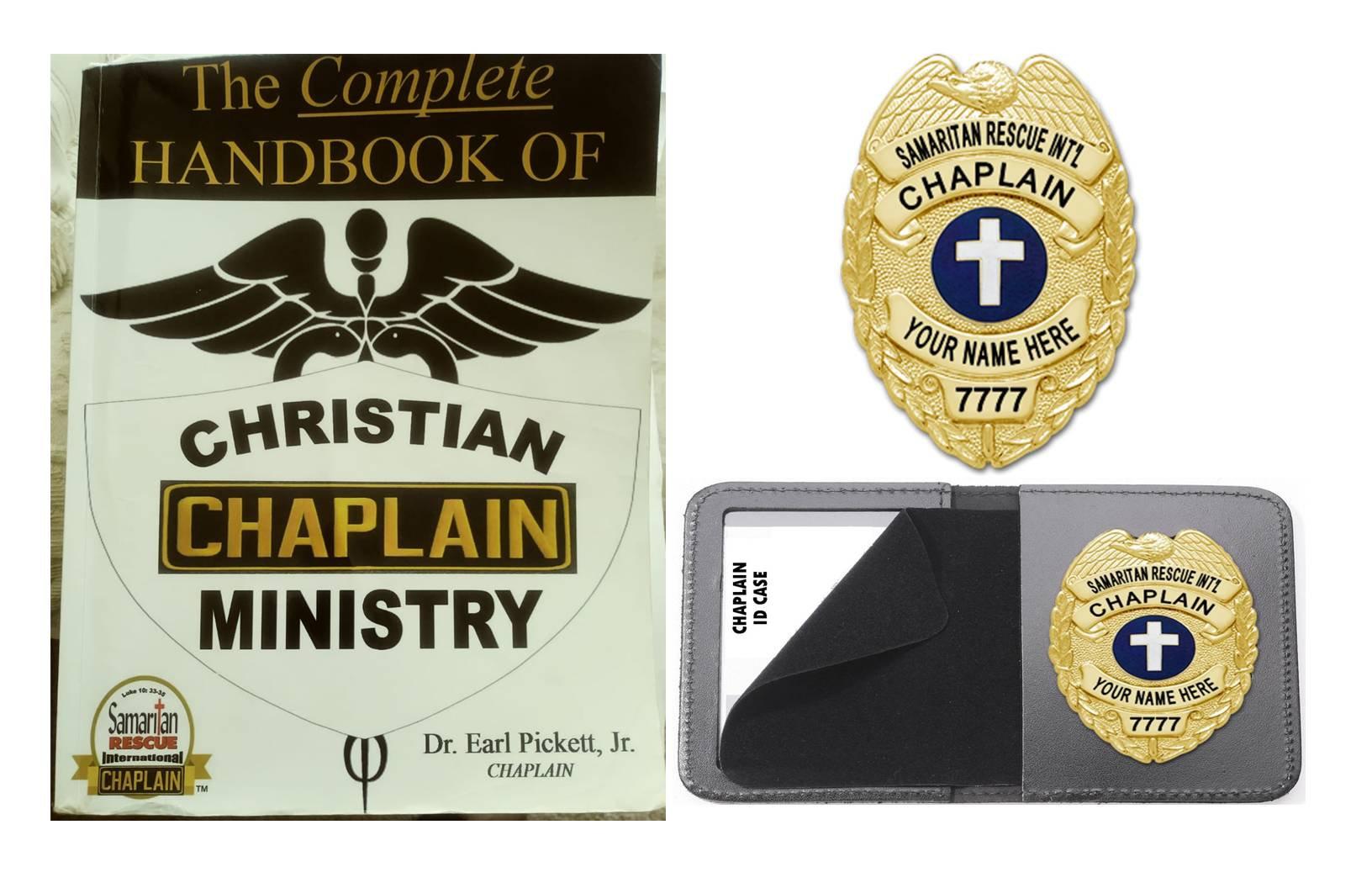 Chaplain Certification Course