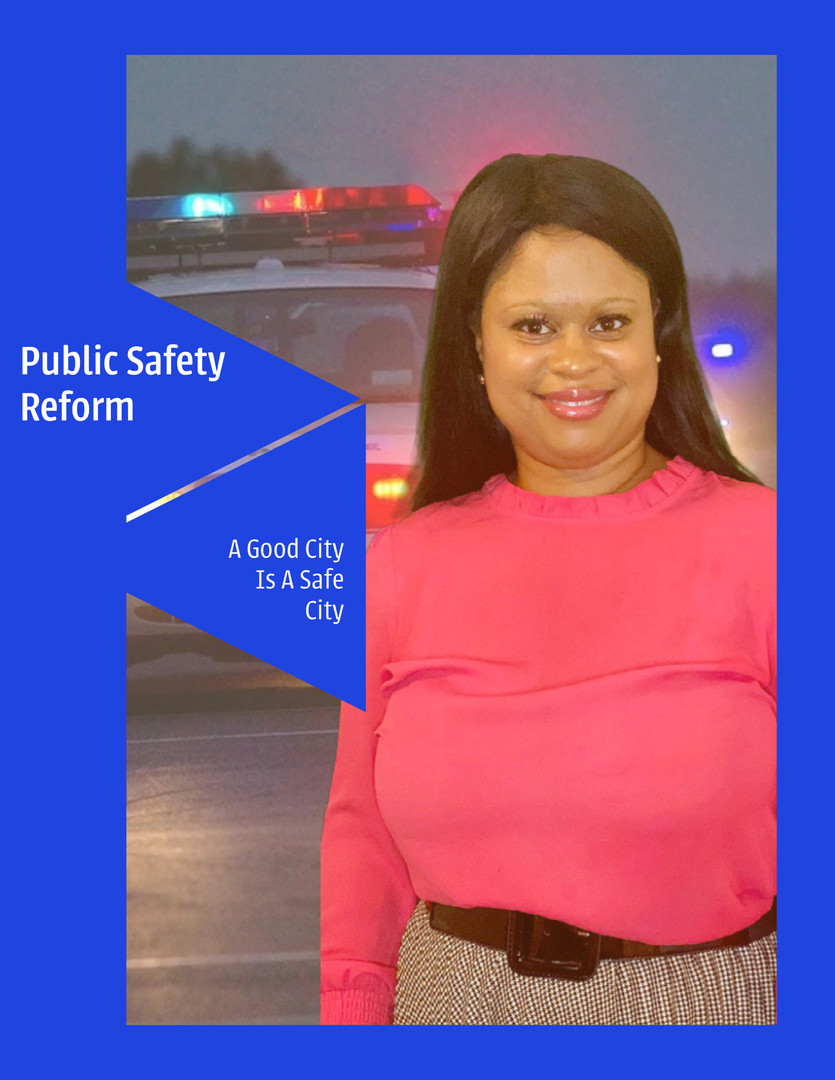 Public Safety Reform