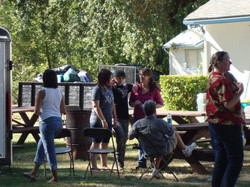 Round Valley Blackberry Festival