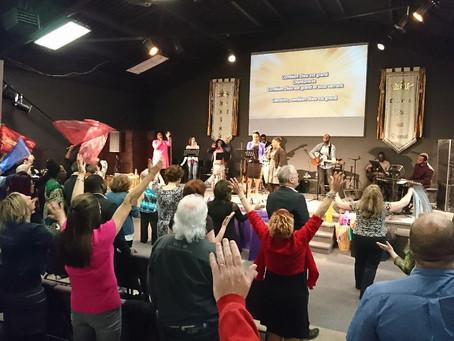 Конференция Апостольской сети (франкоговорящих). Канада, Квебек, Гатино