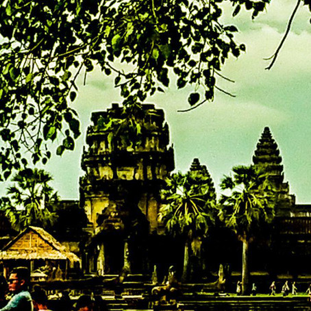 Свидетельство сестры с Камбоджи