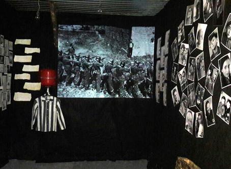 """Выставка """"ШОА"""" в Хабаровске"""