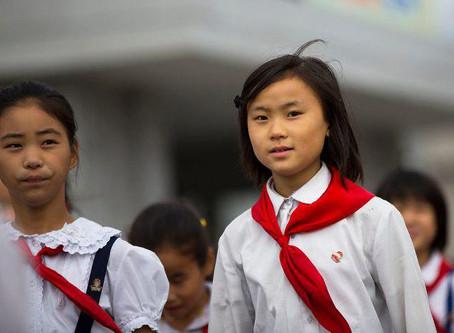 Пост и молитва за Северную Корею
