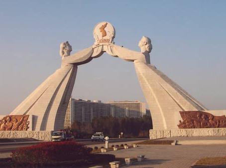 Международная молитва за Северную Корею