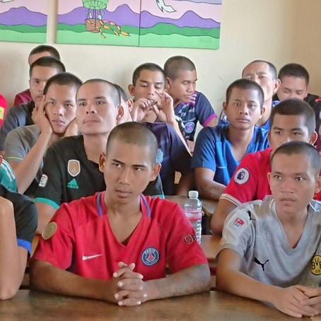 Свидетельство брата из Камбоджи