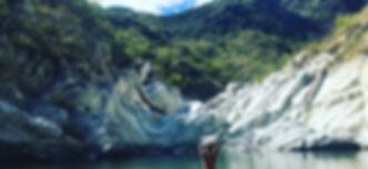 baja sierra la lagunas water nature lover