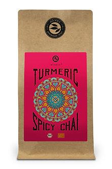 Spicy Chai - Turmeric Blend
