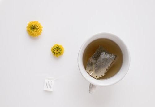 The secret ingredient hiding in your tea bag