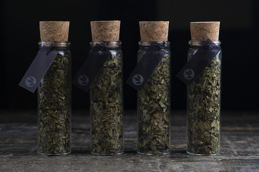 Mate and Mate blends offer multiple flavors. It's worth trying.