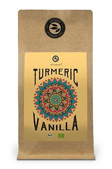 Vanilla - Turmeric Blend