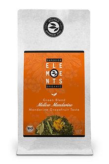 Mellow Mandarine - Green Blend