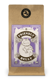 Friendly Belly - Herbal Blend